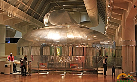 Dymaxion House at the Henry Ford Museum