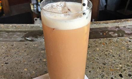 Sampling Cocktails at Two James Spirits Distillery in Detroit's Corktown