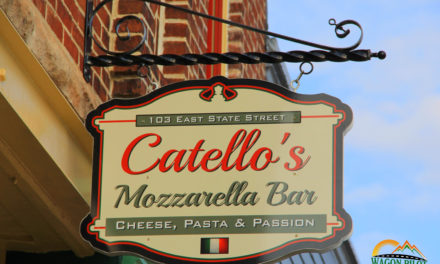 Indiana's Best Italian Cuisine is found in this Quiet Little Town