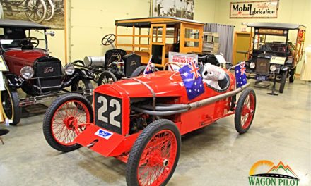 This Indiana Museum Attracts Ford Model T Owners from Across the Globe