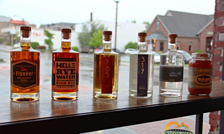 Oakley Brothers Distillery Brings Spirited Fun to Downtown Anderson, Indiana
