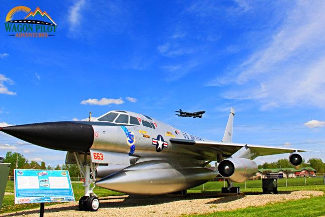 Grissom Air Museum © Wagon Pilot Adventures