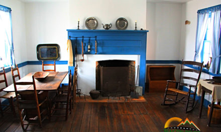 Levi Coffin House: Exploring the Underground Railroad
