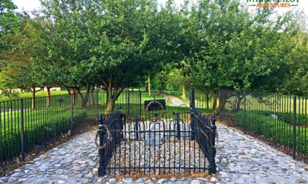 Travel Shorts: Johnny Appleseed Revisited
