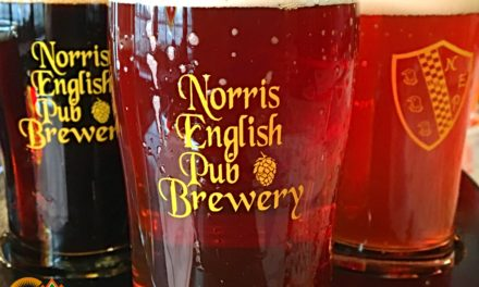 Norris English Pub Brings British Tradition to Indiana's Heartland