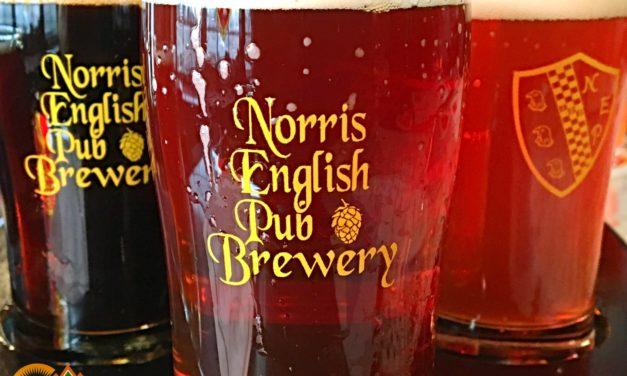 Norris English Pub Brings British Tradition to Indiana's Heartland