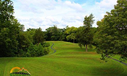 Exploring Ohio's Serpent Mound