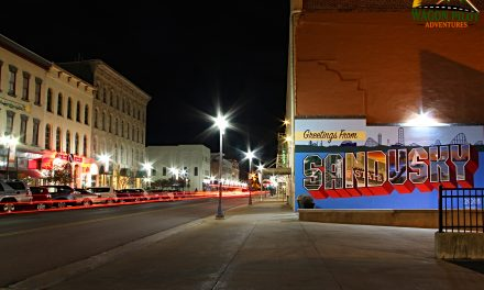 Plan a Mid-Week Visit to Sandusky, Ohio to Maximize Your Vacation Time