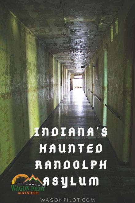 Randolph Asylum © Wagon Pilot Adventures