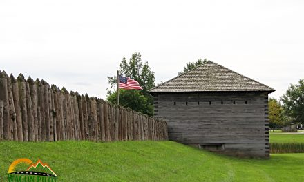 Learn about Ohio's Role in the War of 1812 at Fort Meigs