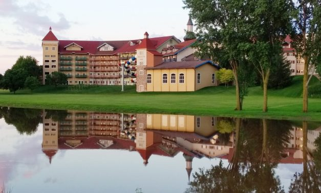 Where to Stay in Frankenmuth with Kids