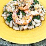 Shrimp Oreganata Recipe