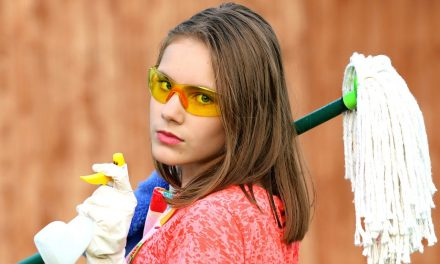 How to Properly Sanitize and Disinfect Your Home with Bleach Solutions