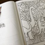 Using Coloring Therapy to Relieve Stress and Anxiety