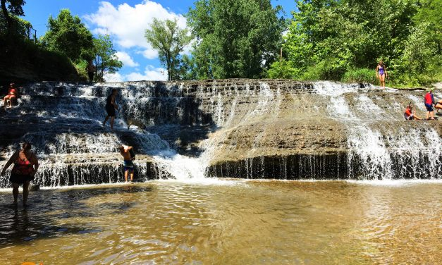 10 Fun Outdoor Activities for Families in Richmond, Indiana