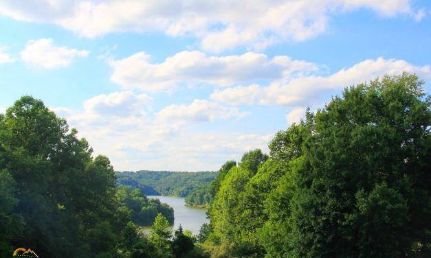 Return to Nature at Ohio's Salt Fork Lodge